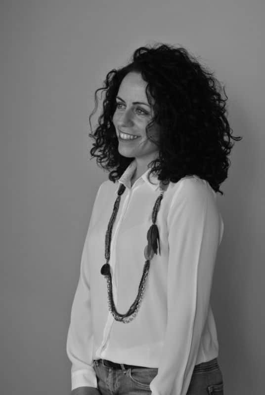 Laura Jimenez of Bynok Espana