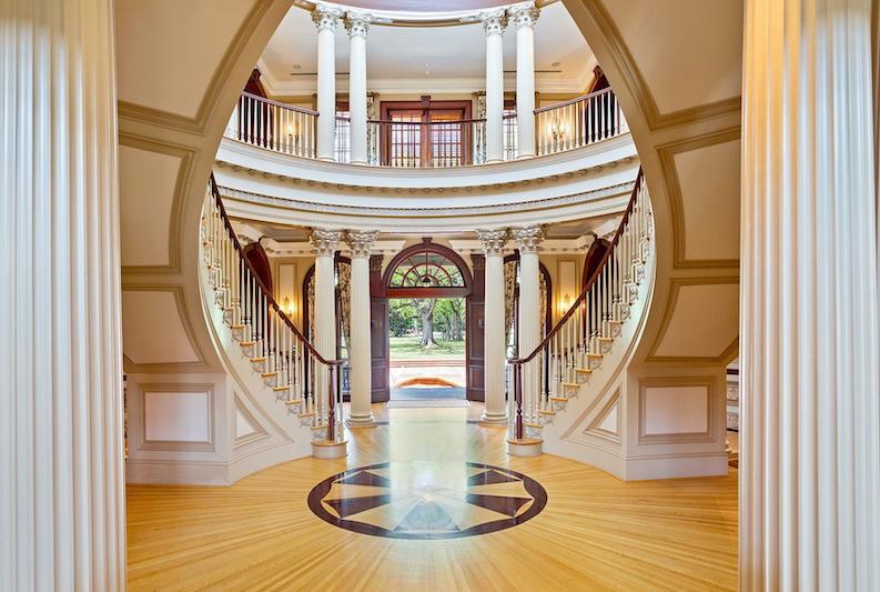 A Historic Luxury Estate: Great Hill Plantation
