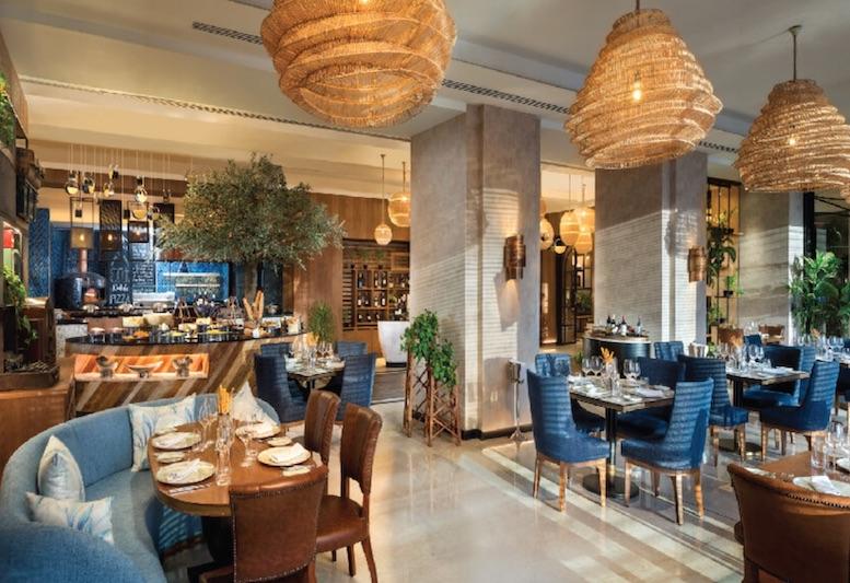 Fairmont Nile City: Luxury in Cairo #travel #fivestarhotels #luxuryhotel #vacation #exclusivegetaway #beverlyhillsmagazine #beverlyhills #bevhillsmag