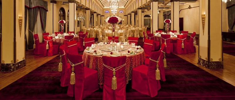 Fairmont Peace Hotel: An Asian Luxury Vacation