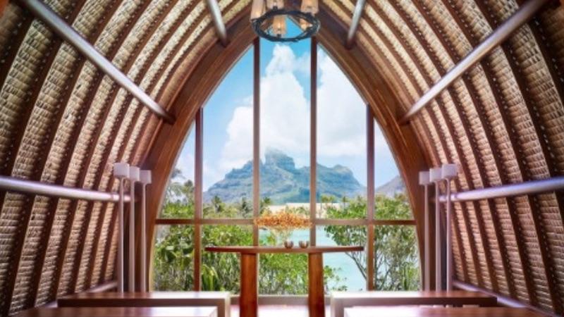 A Tropical Vacation at Four Seasons Bora Bora #travel #fivestarhotels #luxuryhotel #vacation #exclusivegetaway #beverlyhillsmagazine #beverlyhills #fourseasonsborabora #fourseasons