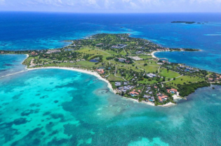 Jumby Bay Island: A Caribbean Luxury Destination