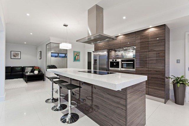 Tips For Remodeling Your Luxury Kitchen #homes #remodeling #bevhillsmag #beverlyhills