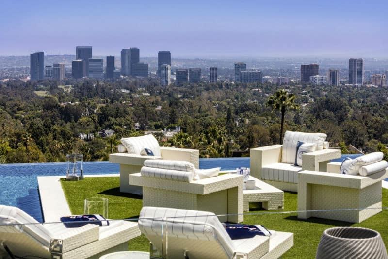 America's Most Expensive Home $188Million #BevHillsMag #beverlyhillsmagazine #luxury #dream #homes