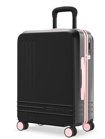 beverly hills magazine luxury travel bags luxury luggage roam luggage. #coolgifts #bevhillsmag #giftguide #giftsforfamilyandfriends