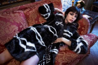 MAISON ATIA: Faux Fur Made Perfect. SHOP NOW!!! #fashion #style #shop #shopping #clothing #beverlyhills #designer #fauxfur #coats #beverlyhillsmagazine #bevhillsmag #dresses