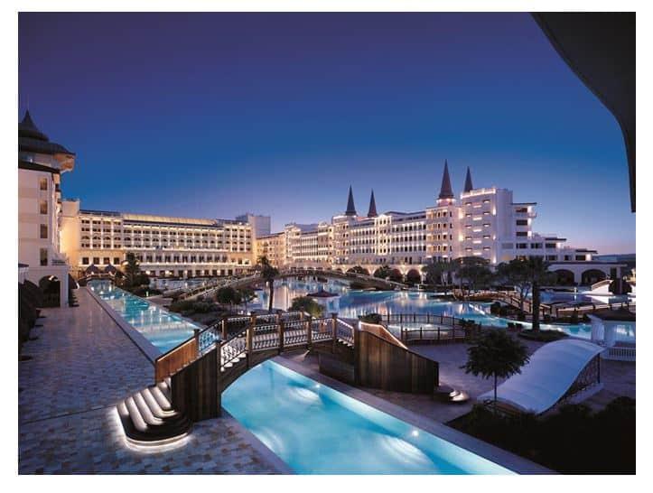 Mardan Palace Hotel, #Turkey #BevHillsMag #beverlyhillsmagazine #travel