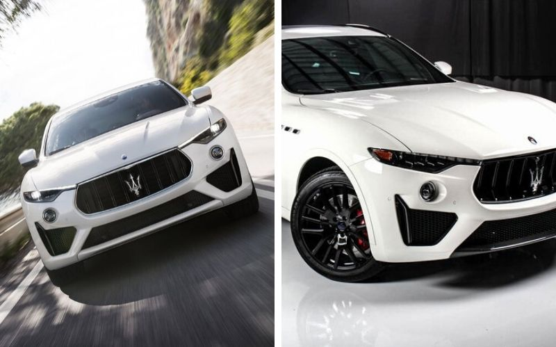 Luxury SUV: The 2019 Maserati Levante GTS#luxury cars#dream cars#fast cars#cars#cool cars#car magazine#beverly hills#beverly hills magazine