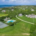 A Seaside Estate on Nantucket Island #luxury #realestate #homesforsale #dreamhomes #beverlyhills #bevhillsmag #beverlyhillsmagazine