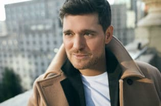 Up Close And Personal: Michael Buble #celebrities #michaellbuble #music #stars #bevhillsmag #beverlyhillsmagazine #beverlyhills