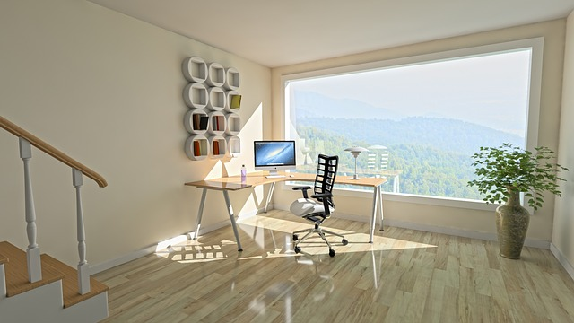 Great New Options in Home Office Furniture