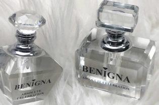 Benigna Perfume - Luxury Perfumes