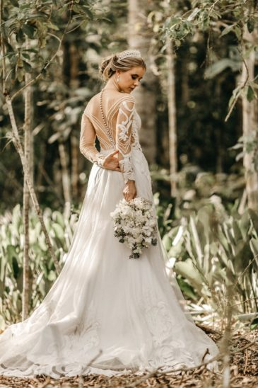 Say 'Yes' to the Dress With These Tips