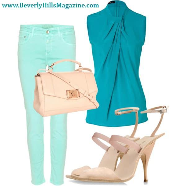 Pretty Pastel Style- #bevhillsmag #BevHillsMag #beverlyhillsmagazine #fashion #style #newstyles #fashionblog #shop #shopping #clothes #fashionworld #fashionmagazine #instyle #stylemagazine