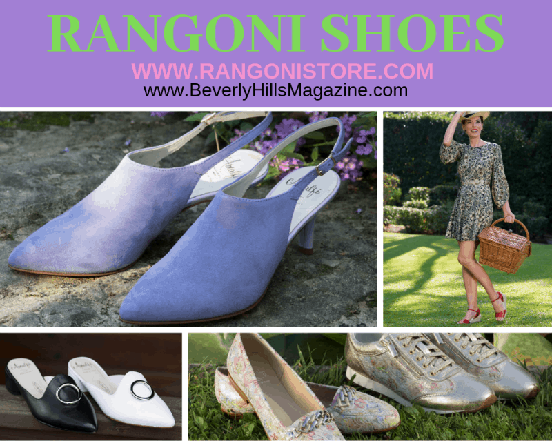 RANGONI Shoes SHOP NOW!!! #fashion #style #shop #shopping #clothing #beverlyhills #shoes #designers #beverlyhillsmagazine #bevhillsmag