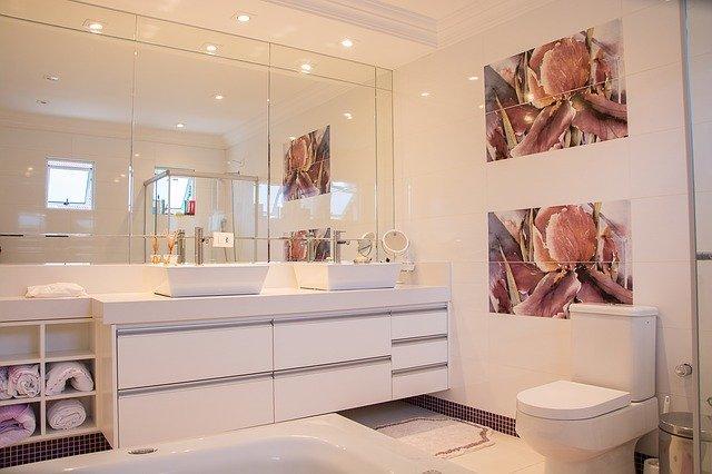 How to Plumb & Renovate Your #Bathroom #howto #beverlyhills #beverlyhillsmagazine #bevhillsmag #revovation #home