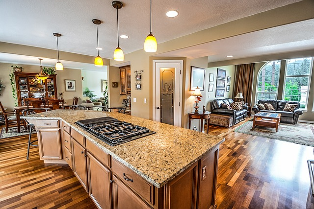3 Features To Make Your Kitchen Luxurious