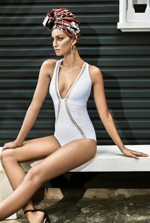 Fashion World: JETS Swimwear #fashion #style #swimsuits #bathingsuits #shop #clothing #fashionworld #shopping #beverlyhills #bevhillsmag #beverlyhillsmagazine