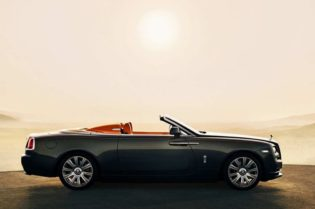 Rolls-Royce Luxury Car: The Convertible Dawn#luxury car#cars#car magazine#fast cars#dream cars#cool cars#car#beverly hills#beverly hills magazine