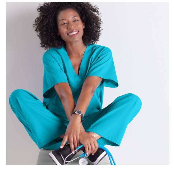 Style Tips For Buying Nursing Scrubs #nurse #scrubs #shop #style #beverlyhills #bevhillsmag