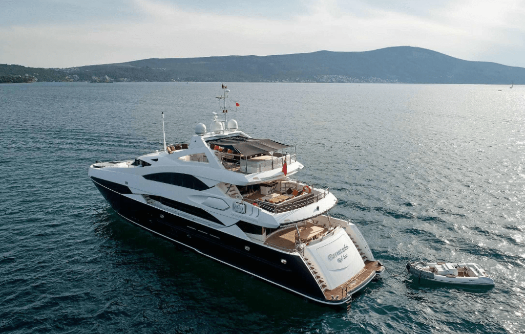 Top Yachting Travel Destinations 2019 #travel #yachting #yachtcharters #vacation #bucketlist #yachts #luxury #beverlyhills #beverlyhillsmagazine #bevhillsmag