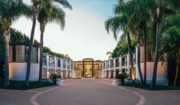 A Modern Mansion on the Shores of Malibu #luxury #realestate #homesforsale #dreamhomes #beverlyhills #bevhillsmag #beverlyhillsmagazine