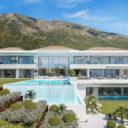 Ibiza Breeze House: A Zagaleta Mansion