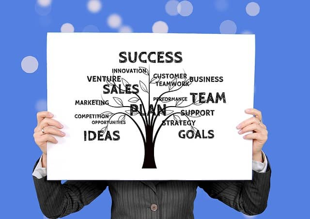 Best Ways To Get Into Business