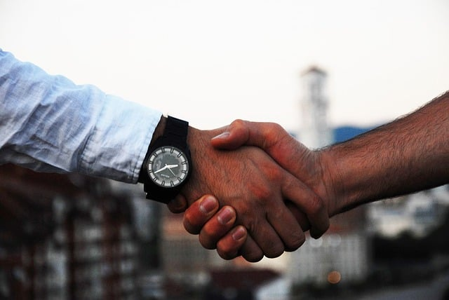 How To Build Business Client Relationships