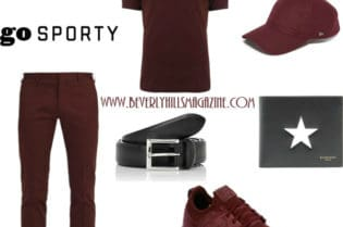 Sporty Style for Men- #bevhillsmag #BevHillsMag #beverlyhillsmagazine #fashion #style #new styles #fashion blog #shop #shopping #clothes #fashion world #fashion magazine #in style #style magazine