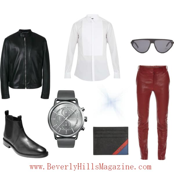 Stylish Man Style- #bevhillsmag #BevHillsMag #beverlyhillsmagazine #fashion #style #newstyles #fashionblog #shop #shopping #clothes #fashionworld #fashionmagazine #instyle #stylemagazine #styleformen, #men'sstyle, #fashionformen