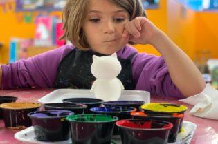 4 Tips To Teach #Kindergarteners