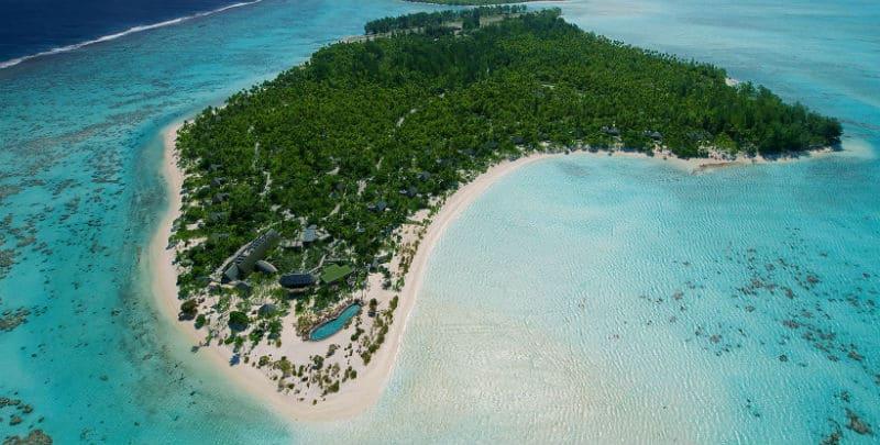 The Brando Resort #Tahiti #vacation #travel #bucketlist #exclusive #luxury #beaches #island #vacations #beverlyhills #beverlyhillsmagazine #ocean #fivestar #frenchpolynesia #hotels #BevHillsMag @thebrandoresort