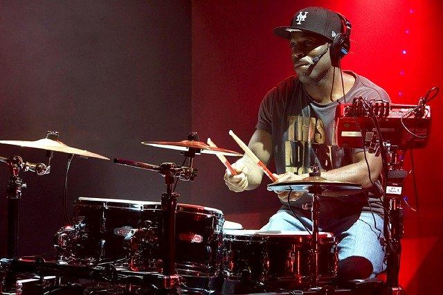 Top Benefits of Taking Drum Lessons #music #drummer #bevhillsmag