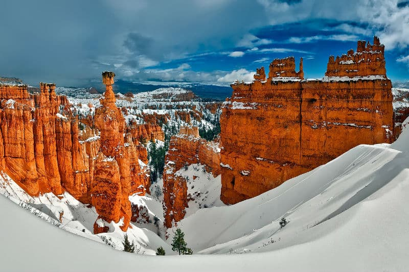 Things to Do in Bryce Canyon City and Surrounding Areas #travel #vacation #brycecanyon #utah #bevhillsmag #beverlyhillsmagazine #beverlyhills #luxury