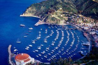 Time To Travel To Catalina Island #travel #vacation #beverlyhills #beverlyhillsmagazine #bevhillsmag #catalina island #island #life