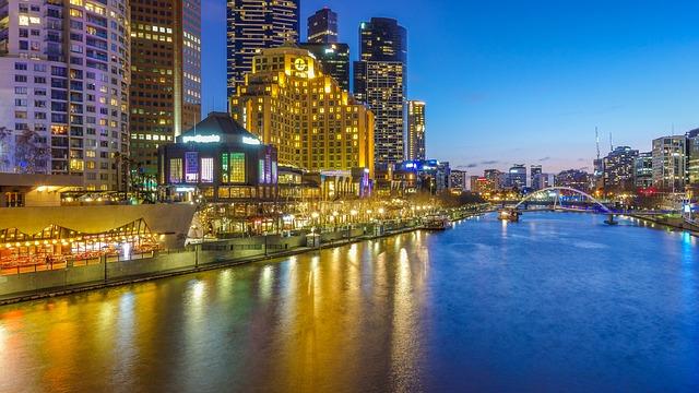 5 Memorable Travel Experiences In Melbourne #travel #melbourne #australia #bevhillsmag #beverlyhills #beverlyhillsmagazine