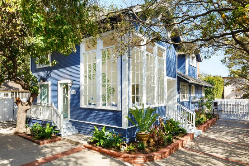 The Sweet Little Hideaway Santa Barbara