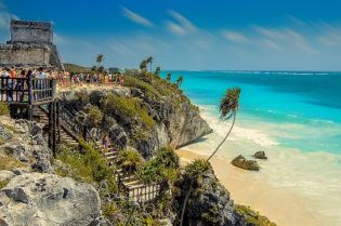Tips for visiting Tulum Mexico