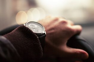How A Nice Watch Enhances Your Style