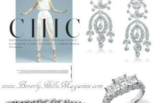 White Diamonds- #bevhillsmag #BevHillsMag #beverlyhillsmagazine #jewelry #shop #silver #diamonds #rings #gold #jewels #style #shopping #jewellery
