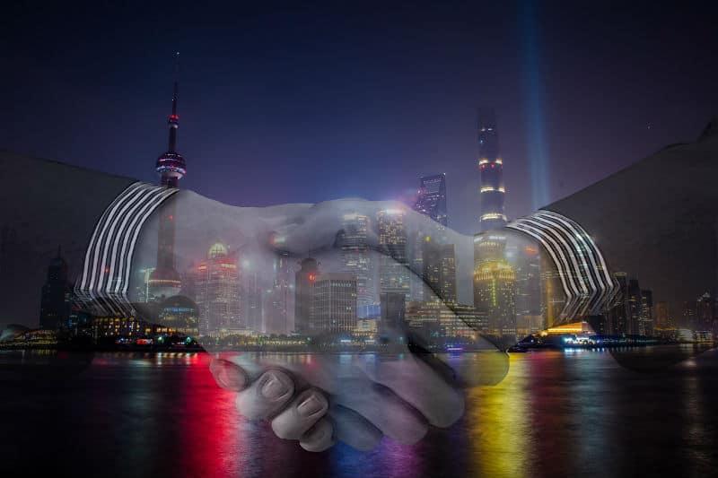 Zhejiang, China: Business Billionaire Destination