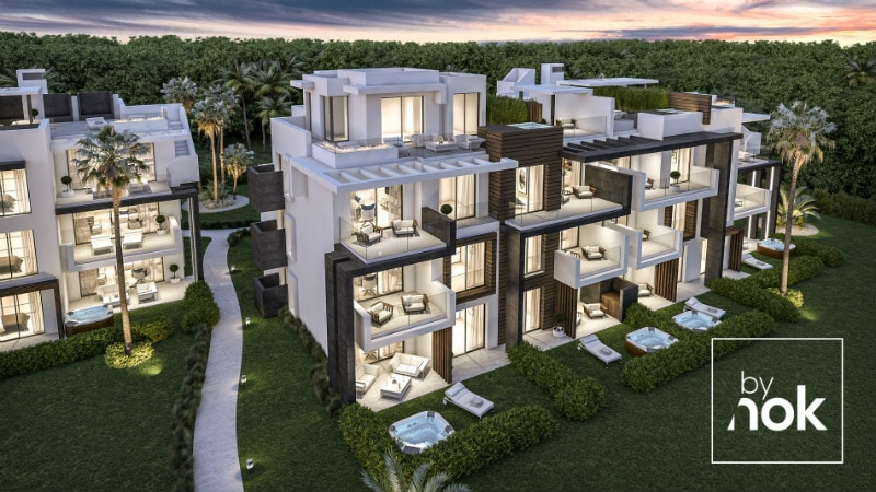 Boladilla Village Resort Suites and Villas for Sale in Estepona #dreamhomes #realestate #homesforsale #Madrid #mansions #estates #beverlyhills #beverlyhillsmagazine #luxury #exclusive #luxurylifestyle #beautiful #life #beverlyhills #BevHillsMag #Marbella #espana #Spain #villa #bynok #estepona #villa