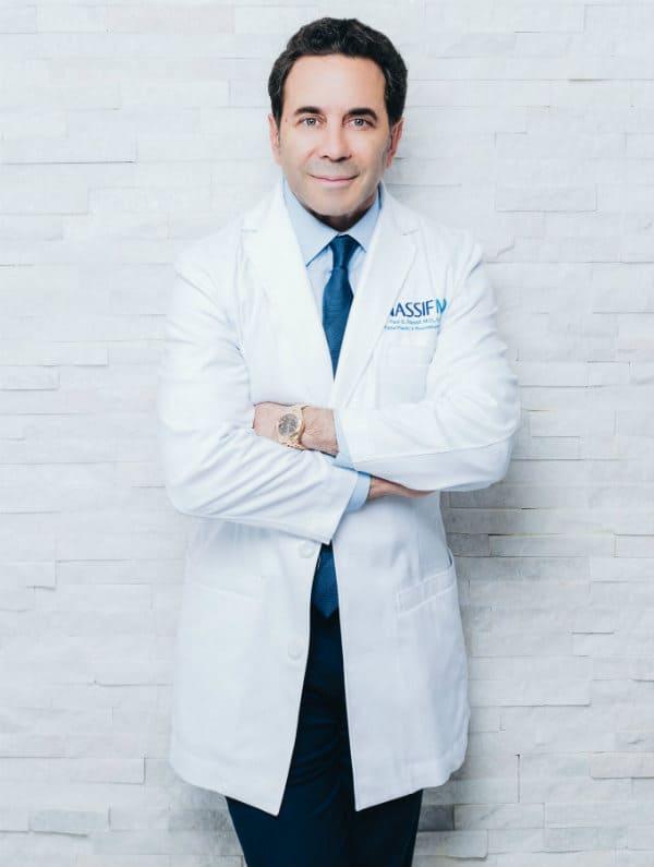 Beverly Hills Plastic Surgeon: Dr. Paul Nassif #beauty #botched #beverlyhills #celebrities #celebrity #plasticsurgeon #doctors #famous #beverlyhillsmagazine #bevhillsmag #paulnassif