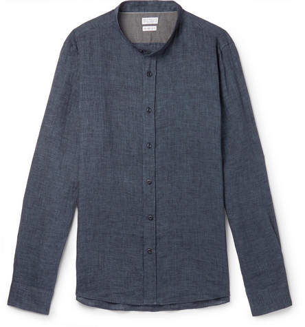 Brunello Cucinello Collared Shirt. BUY NOW!!!