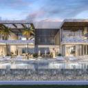 California Dreamin' Villa By Nok Development in Spain