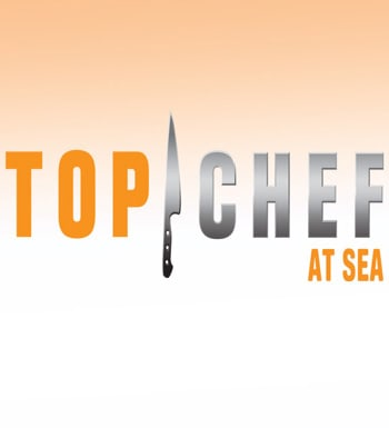 Top Chef at Sea