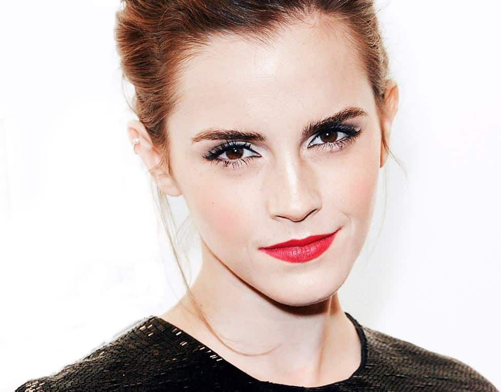 Celebrity of the Week: Emma Watson