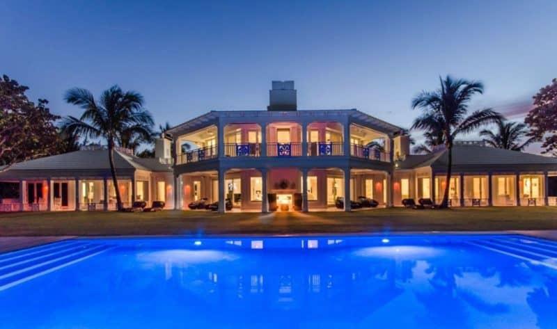 Home of Celine Dion