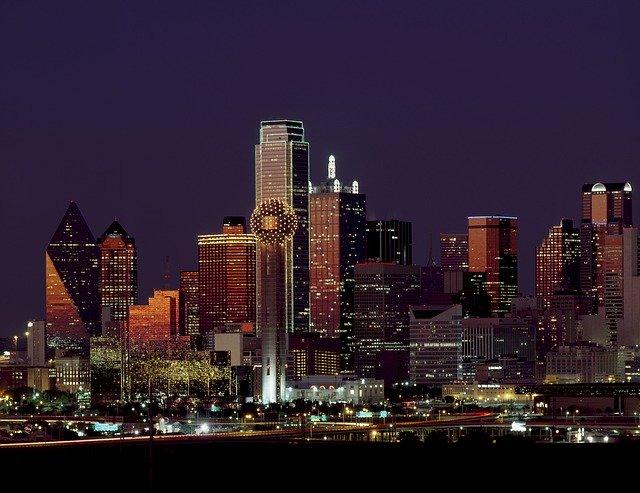 Top 5 Luxury Apartments In Dallas, Texas #realestate #dallas #texas #beverlyhills #bevrlyhillsmagazine